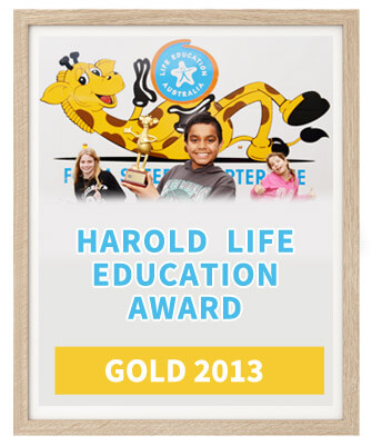 stewart house awards life education australia