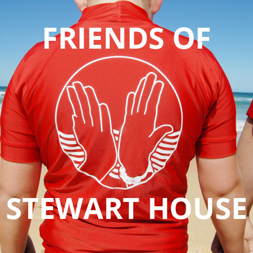 friends of stewart house