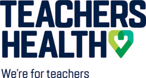 teachers health fund logo