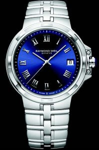 Raymond Weil Parsifal Mens Watch 3rd Prize 2019